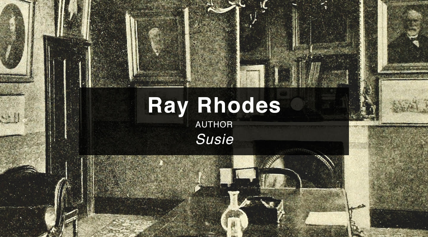 Susie - Ray Rhodes