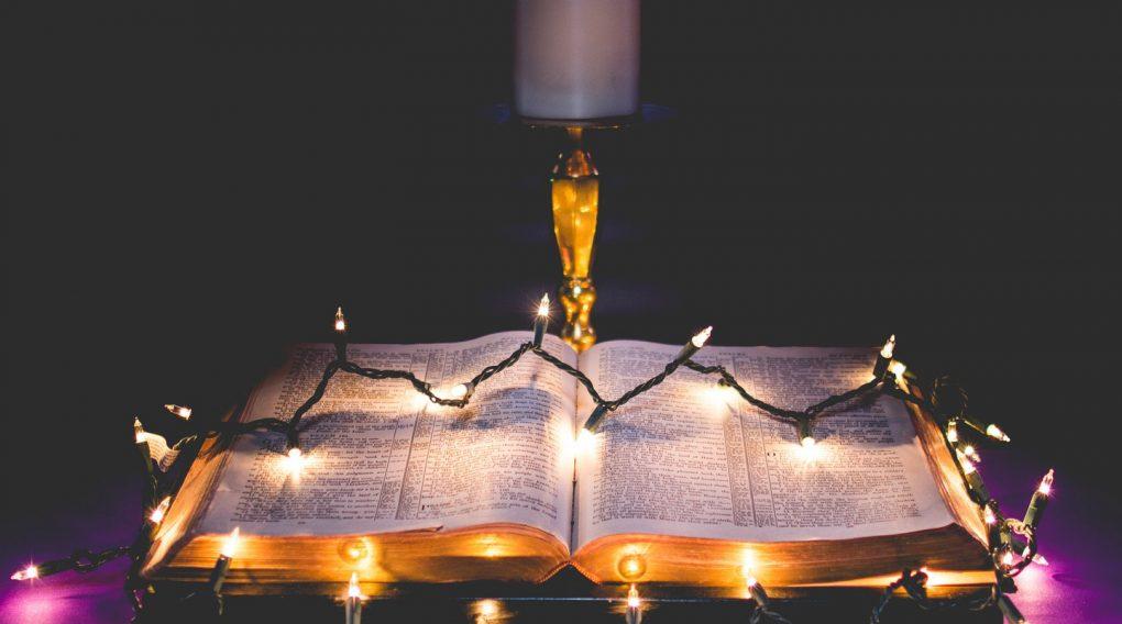The Strange Protestant Bible of Henry VIII