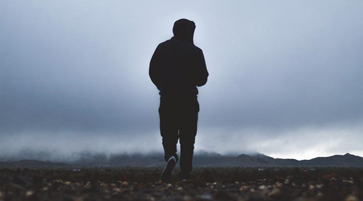 Walking in the Fog – Todd Billings