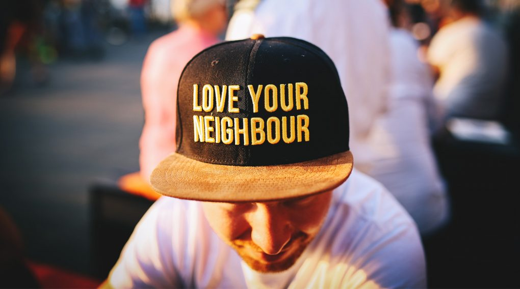 How Do We Hold to Our Christian Convictions and Love Our Neighbor As Ourself?