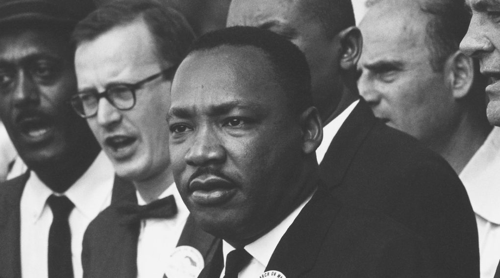 The Black Church and Civil Rights