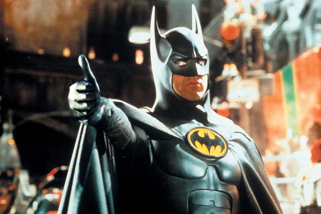 Winning...Batman style!