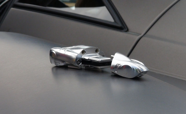 These Are The 15 Coolest Car Keys In History| KeyMe | KeyMe Blog