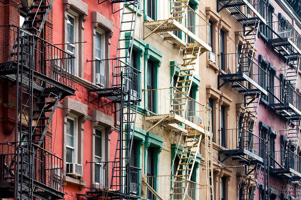 Find your perfect NYC apartment. Then get spare keys!