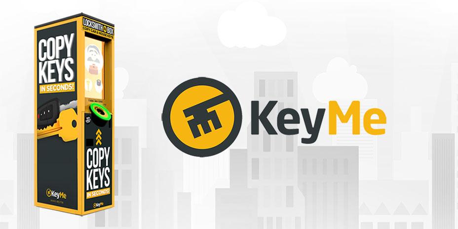 KeyMe Wallpaper