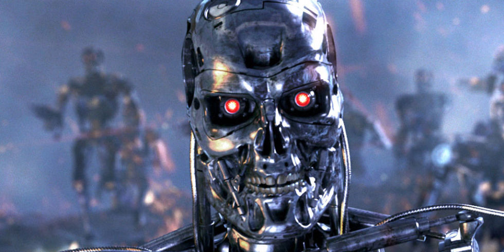 Are we headed toward a Skynet reality?
