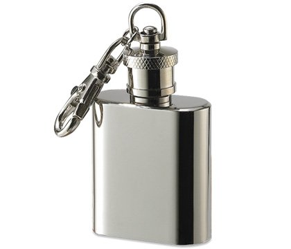 Franmara Mini Keychain Flask