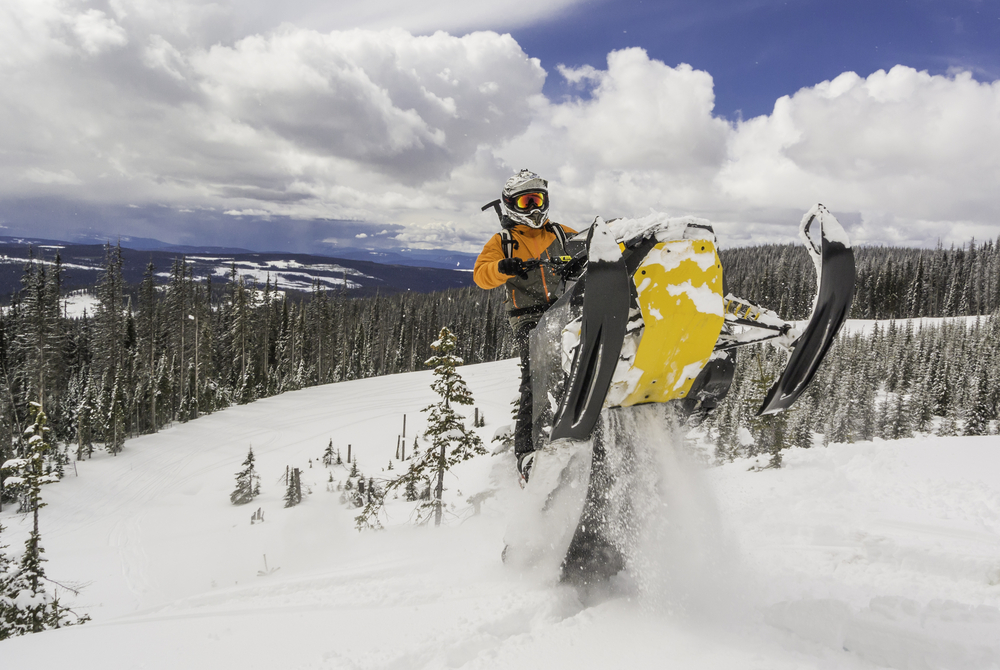 How To Prevent Lost Snowmobile Keys | KeyMe | KeyMe Blog