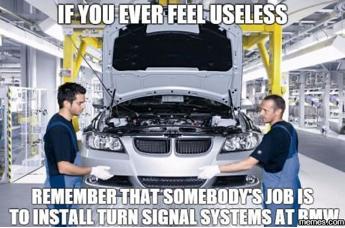 BMW Drivers meme 3