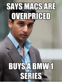 BMW Drivers meme 5
