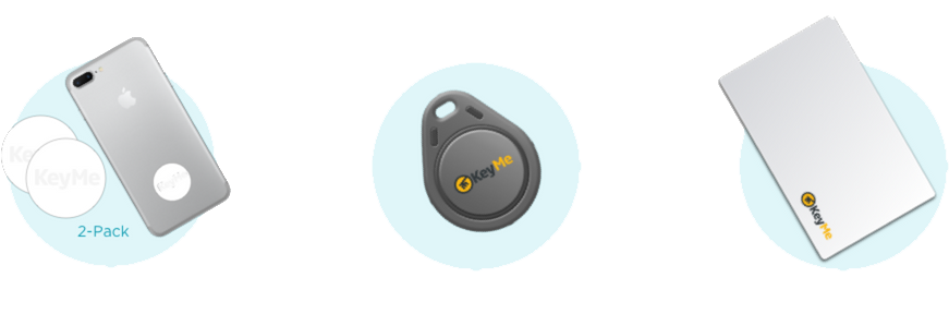 KeyMe Now Copies RFID Access Cards and Fobs | KeyMe Blog