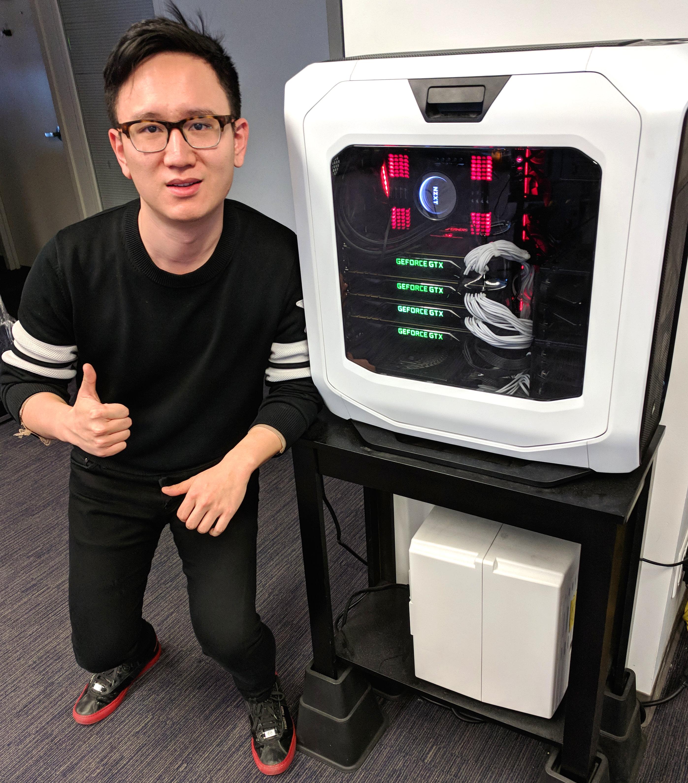Jiayu Wu