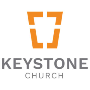 Keystone Church Logo Name