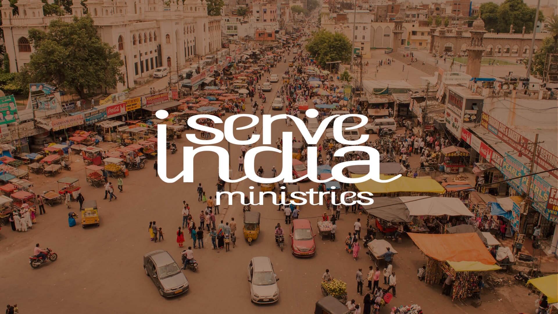 Serve-India-Ministries