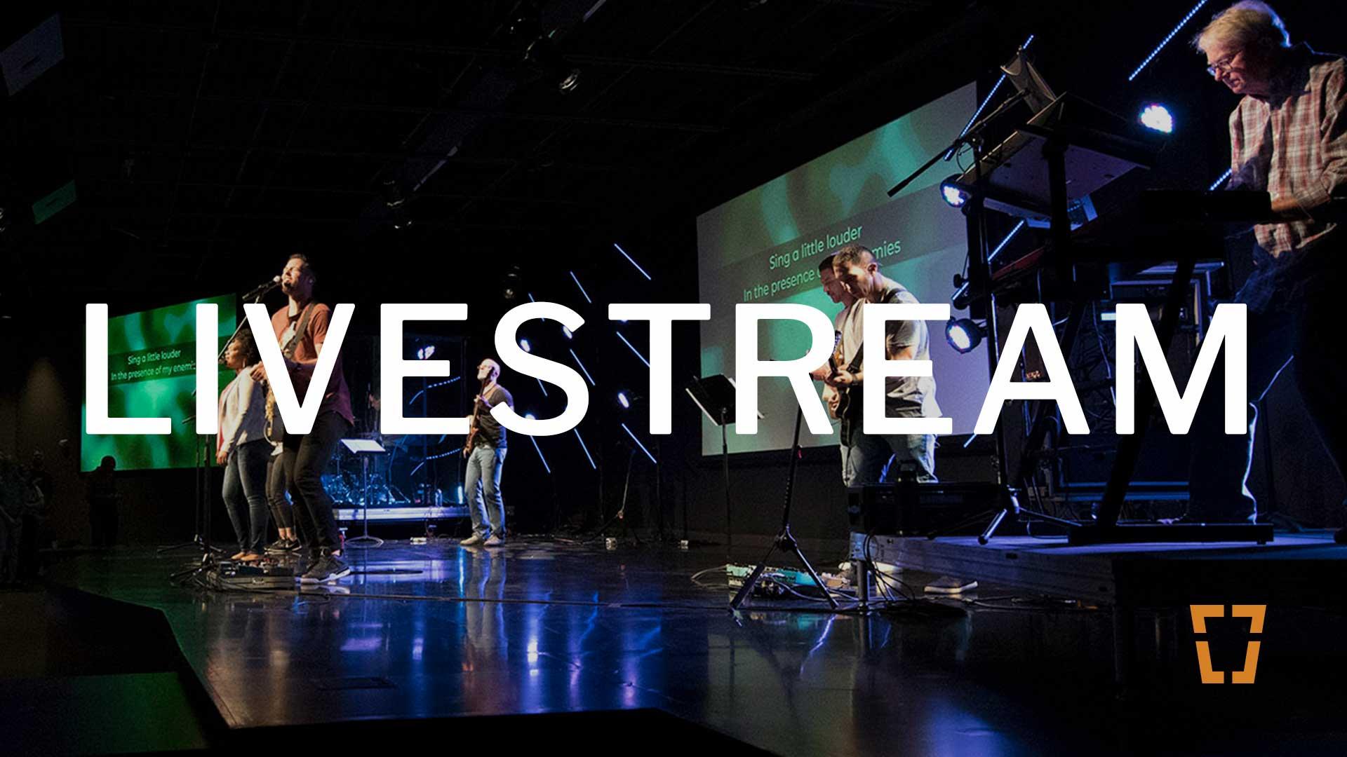 Keystone-Livestream