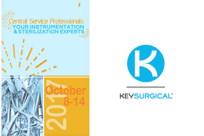 Celebrate CS Week… all month long with Key Surgical