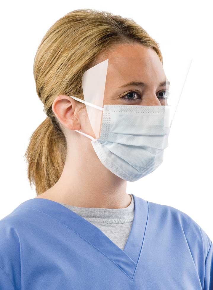 FogFree® Mask with Shield and earloops 4508.jpg
