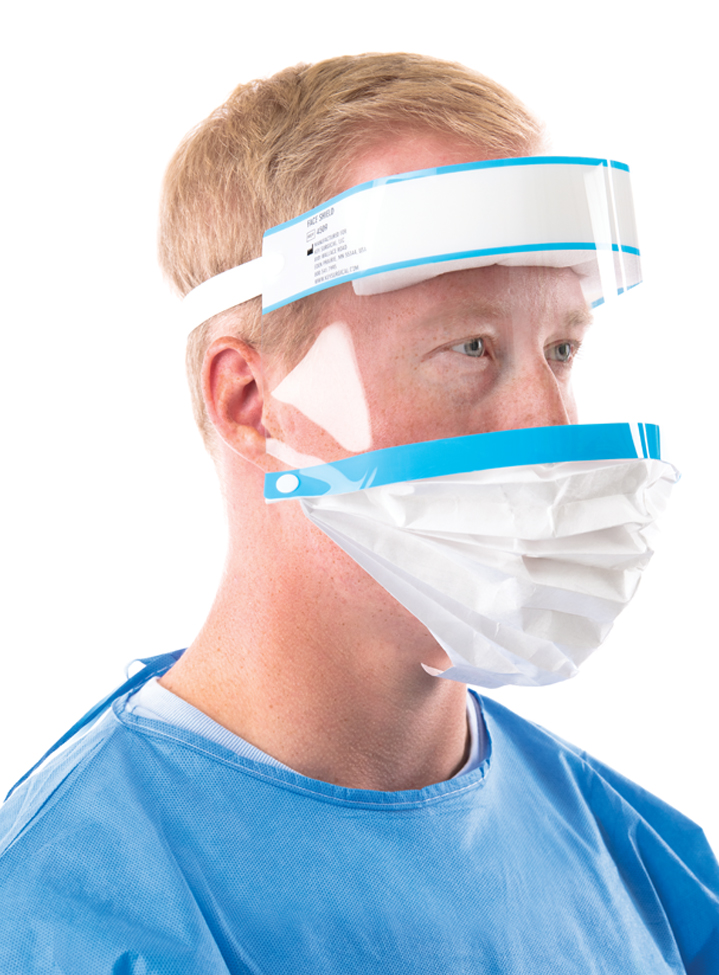 Face Shield with retractable splash guard 4509.jpg