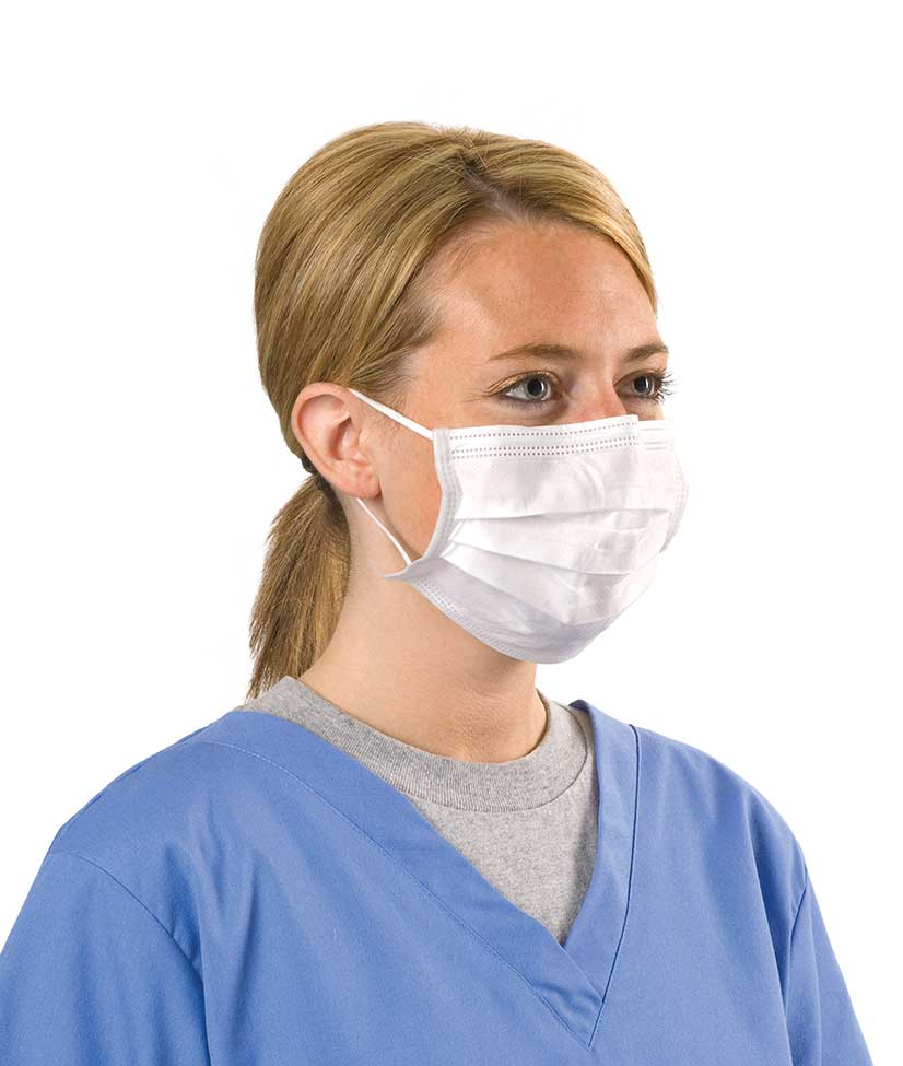Face Mask: Key Surgical