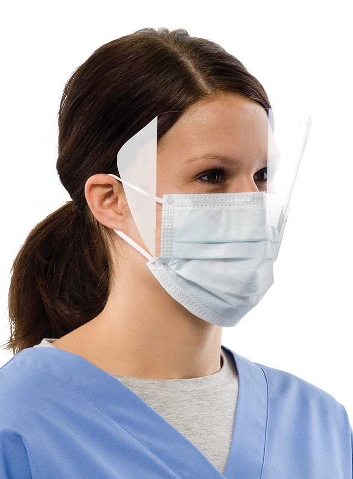 FogFree® Mask with Shield and earloops 4517.jpg