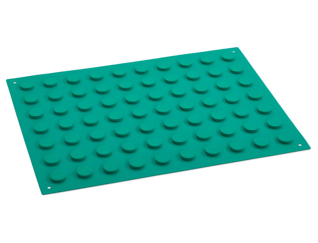 Magnetic Instrument Drapes And Mats Key Surgical