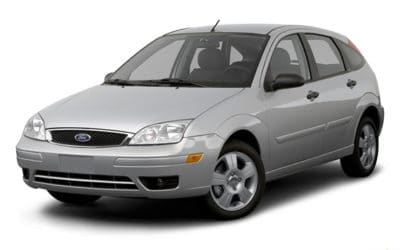 Ford Ignition Key Problems