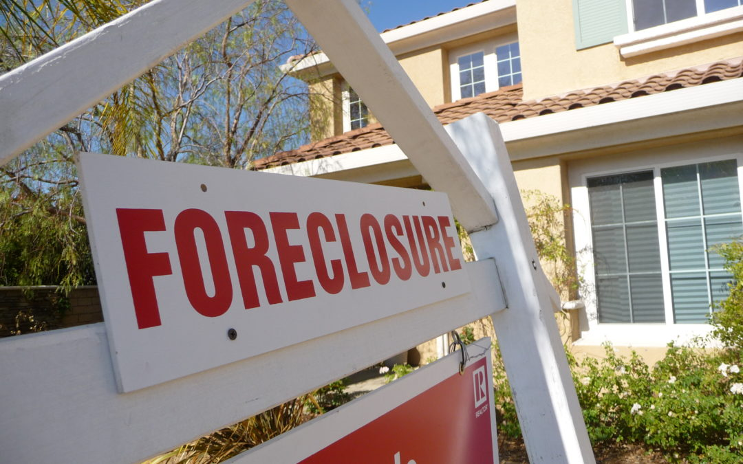 Securing Foreclosures in Chicago