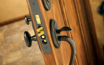 Chicago Locks: Mortise Locks