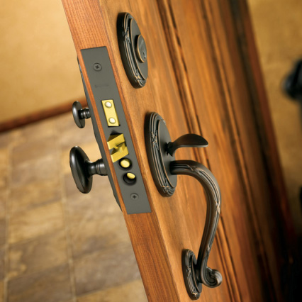 Chicago Locks: Mortise Locks