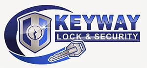 Keyway Lock & Security logo