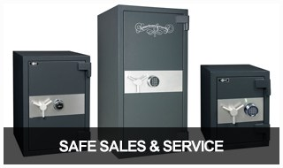 Image of 3 floor safes