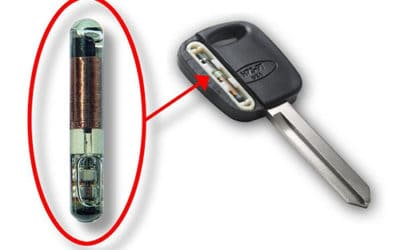 Transponder Keys Made In Chicago