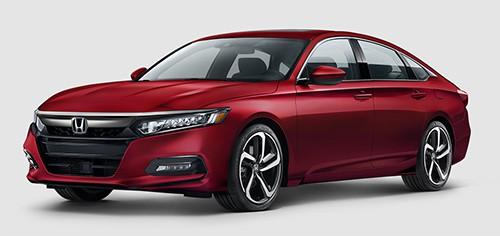 We service all models of Hondas