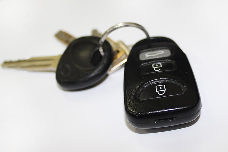 We're you local vehicle fob remote experts.