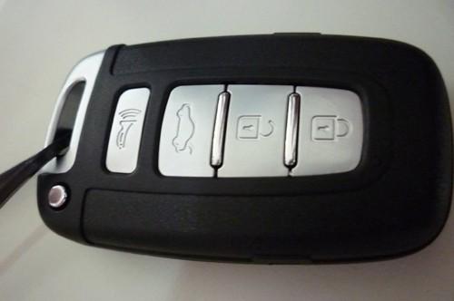 Kia Keyless Remote