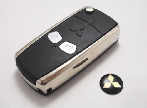 mitsubishi keyless entry remote