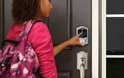 Security Is Key To the Future of Smart Locks