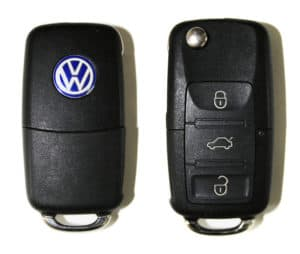 Volkswagen Keyless Remote