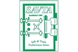 Chicago safe locksmith logo