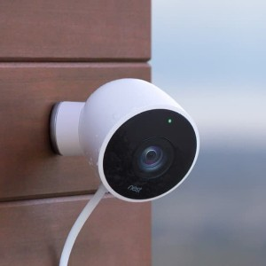 Nest Outdoor Security Cameras