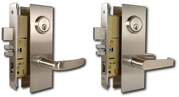 mortise locks chicago