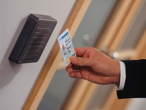 6 Steps To Improving Commercial Security