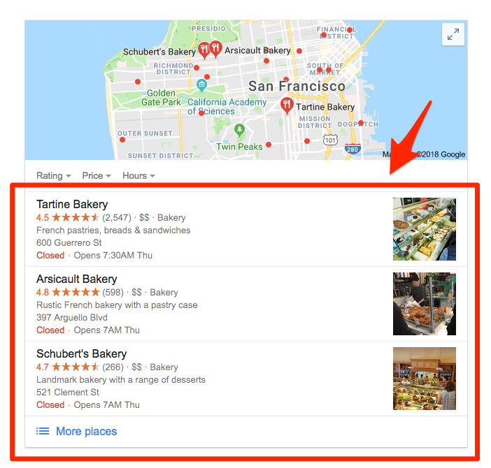 Local SEO: The #1 Guide to Rank Your Business on Google's