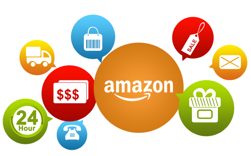 Selling products on Amazon FBA