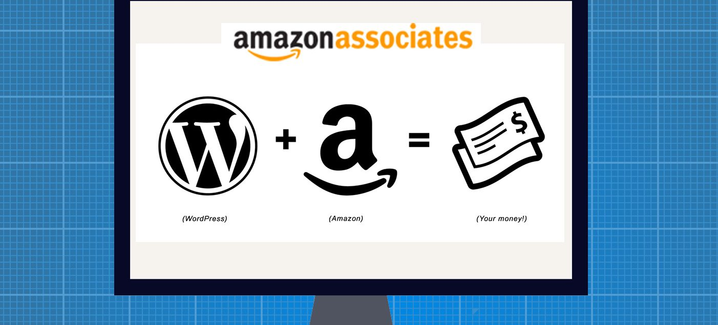 How to Create an Amazon Affiliate Marketing Site (in 1 Day