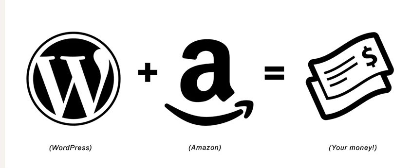 how to be an amazon affiliate