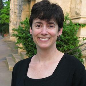 Julie E. Cohen