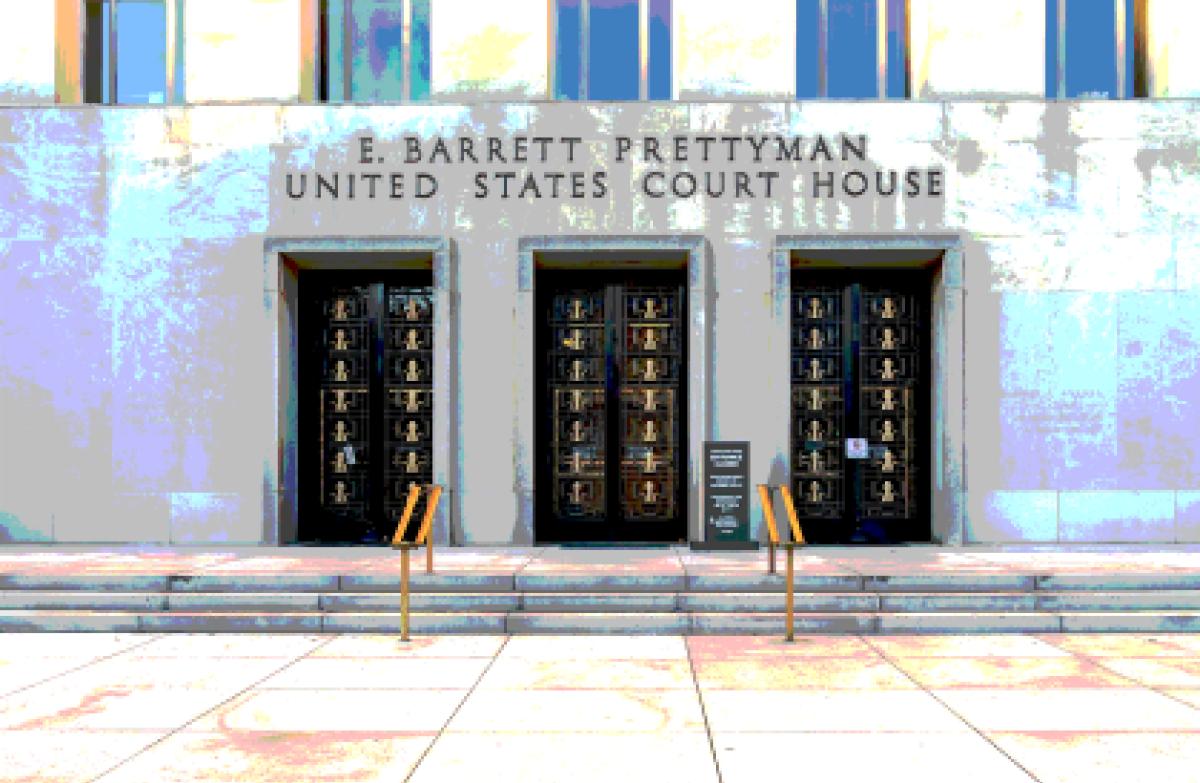 ACLU v. United States