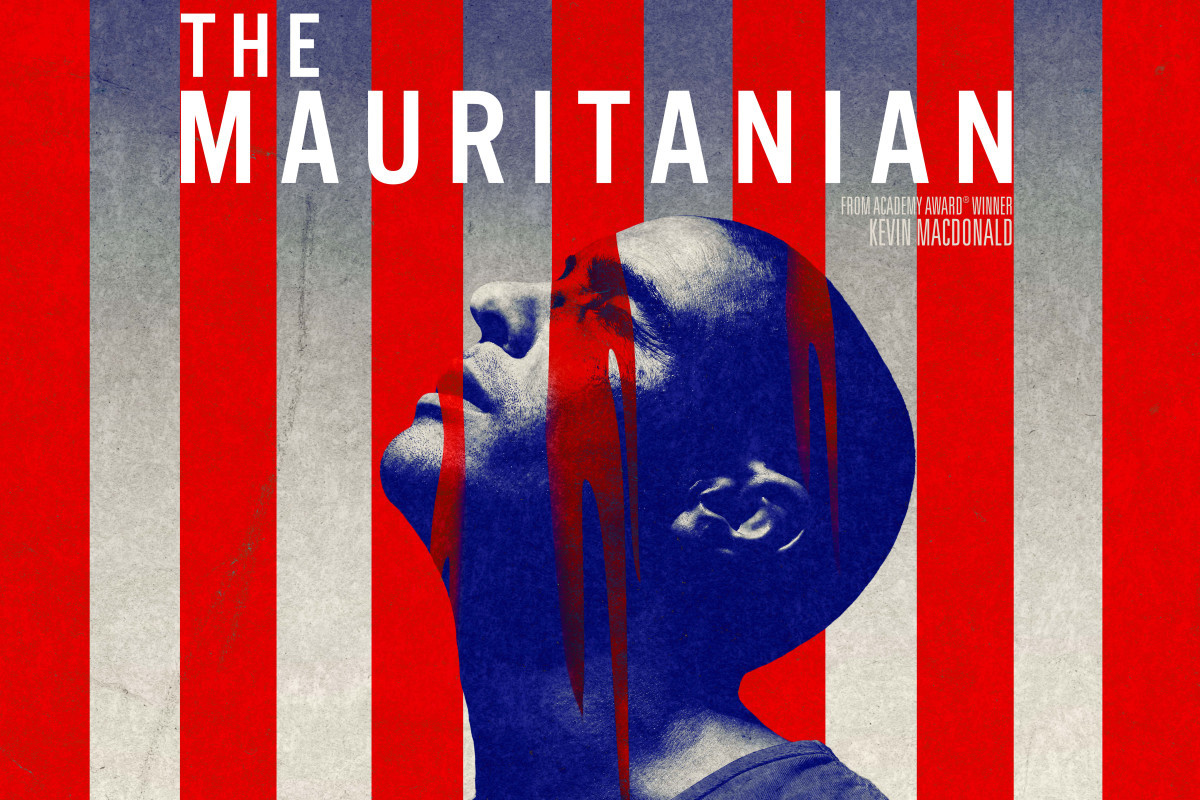 Former Guantánamo Detainee Celebrates Biographical Film, The Mauritanian, As Victory Over Secrecy