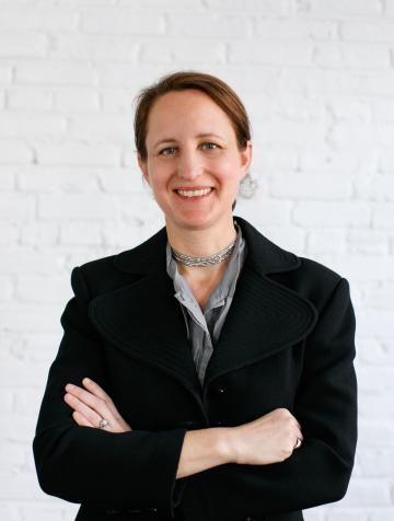 Sophia Rosenfeld